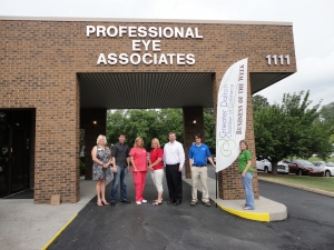 Professional Eye Associates