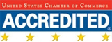 United States Chamber of Commerce ACCREDITED
